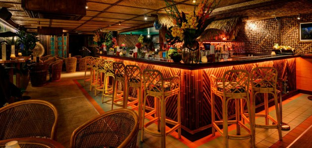 <strong>MAHIKI KENSINGTON LONDON</strong><br>From 500£