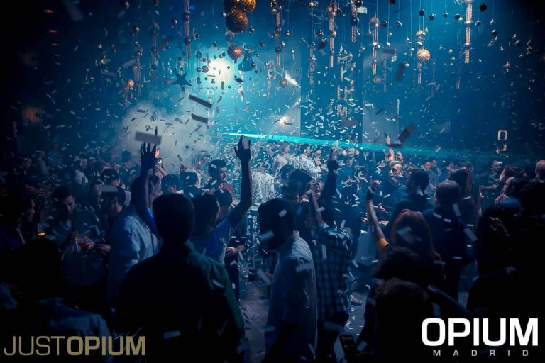 <strong>OPIUM MADRID</strong> <br>Desde 200€