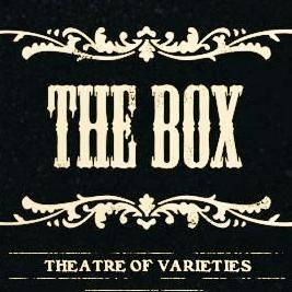 VIP at The Box London