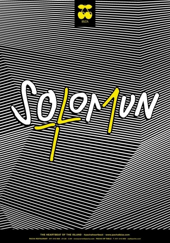 SOLOMUN+1 | Solomun