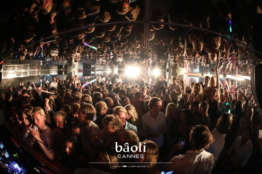 <strong>BAOLI CANNES</strong><br>Price on Request