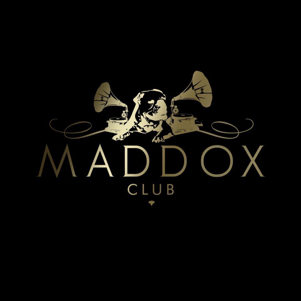 VIP at Maddox London
