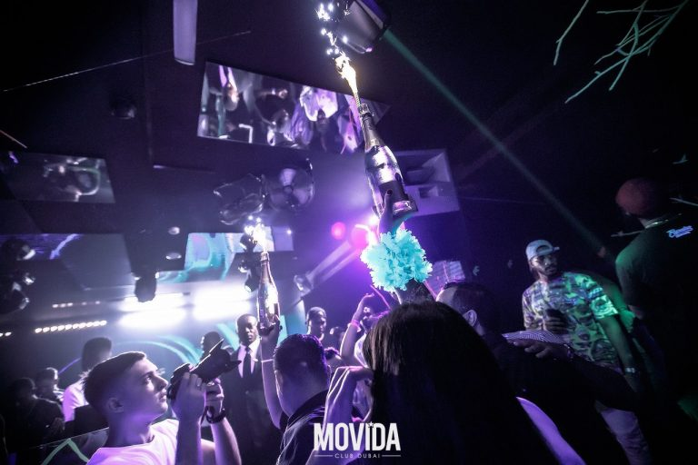 <strong>MOVIDA DUBAI</strong> <br>From 3000AED