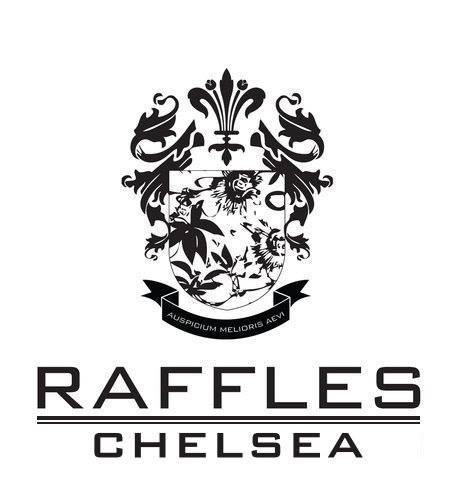 VIP at Raffles London