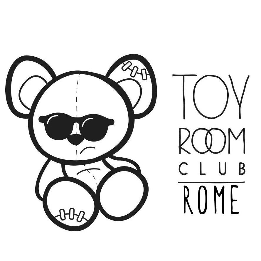 VIP at Toy Room