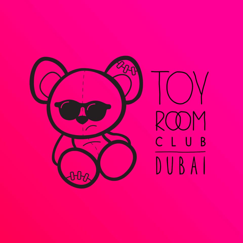 VIP at Toy Room Dubai