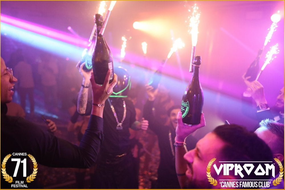 <strong>VIP ROOM CANNES</strong><br>From 300€