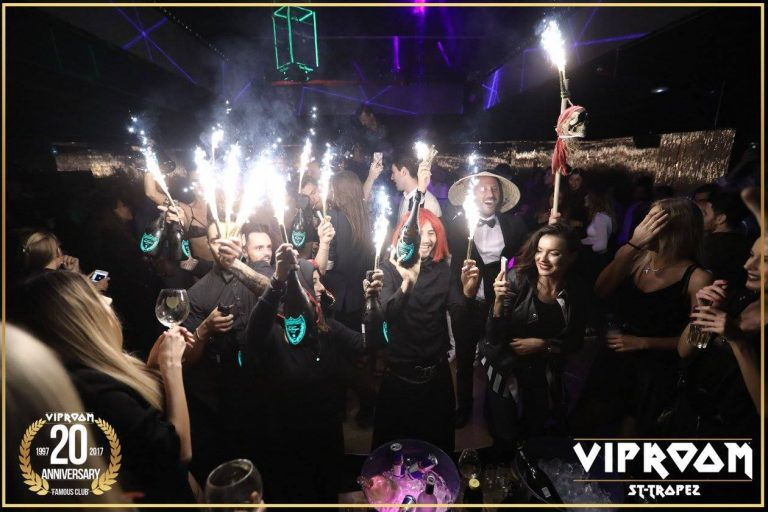 <strong>VIP ROOM ST. TROPEZ</strong><br>From 300€