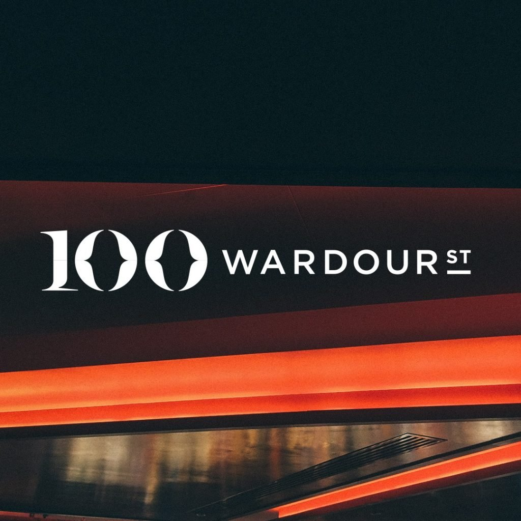 VIP at 100 Wardour St