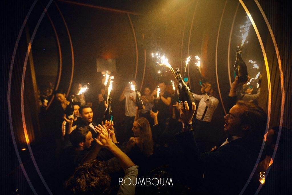 <strong>BOUM BOUM PARIS</strong> <br>Price on Request