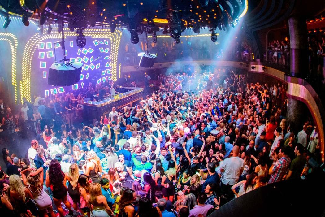 Jewel Las Vegas Vip Table Amp Bottles Bookings Info