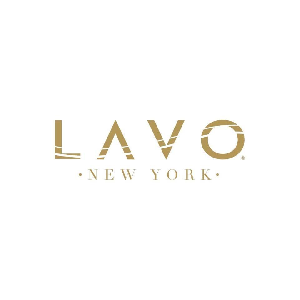 VIP at Lavo NYC