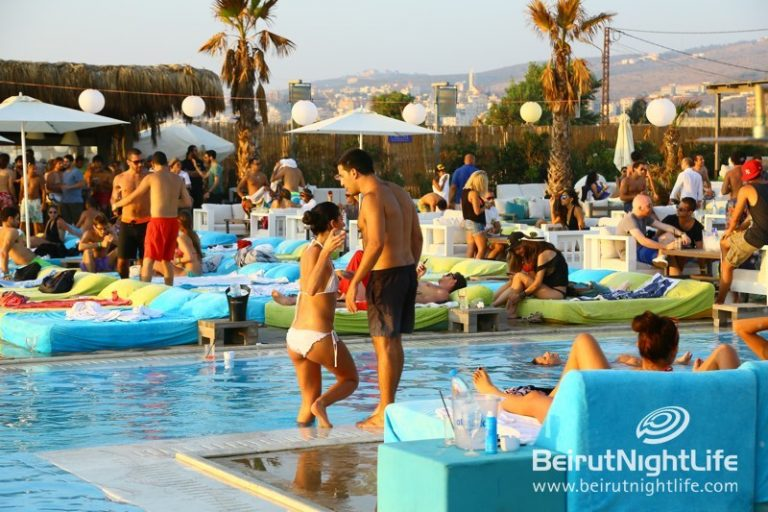 <strong>IRIS BEACH BEIRUT</strong><br>Price on Request