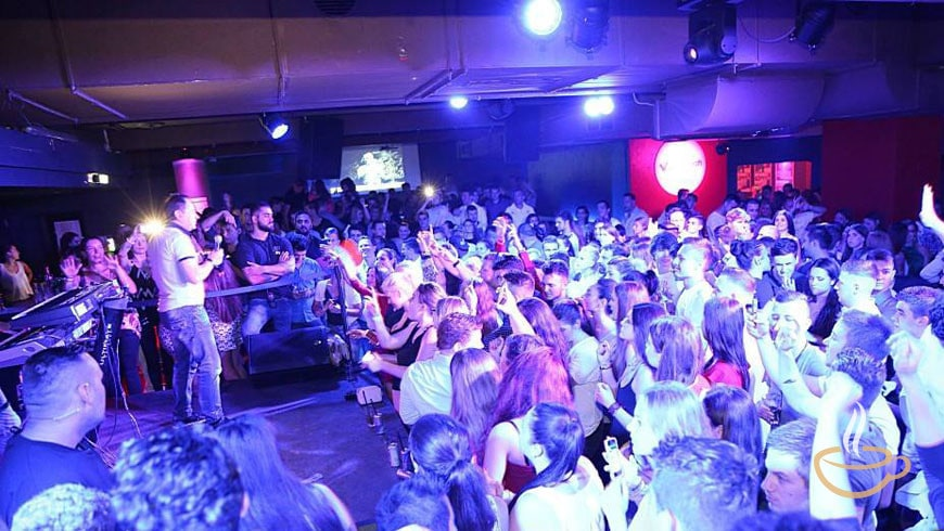 Vip Club Munchen