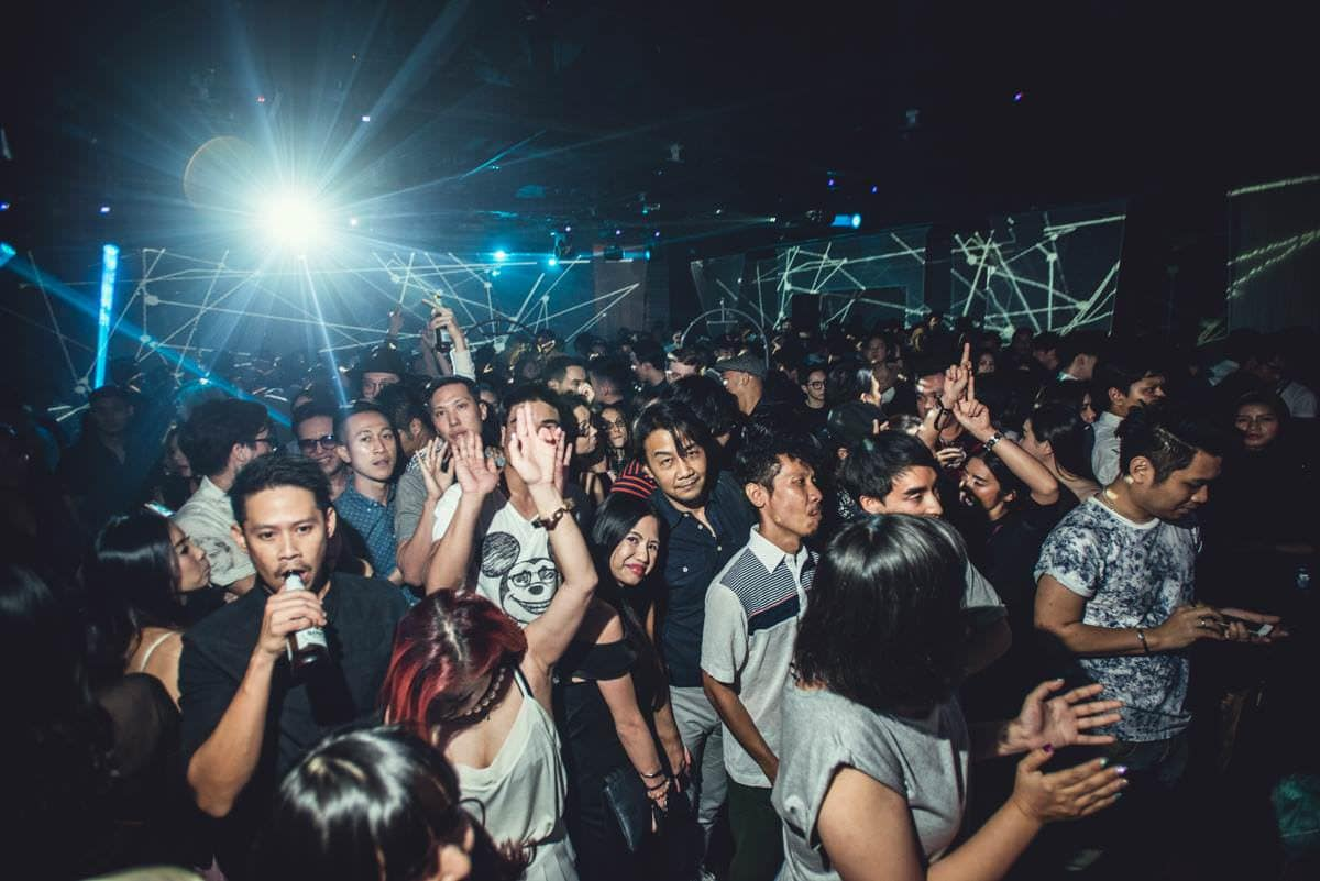 <strong>DND CLUB BANGKOK</strong><br>Price on Request