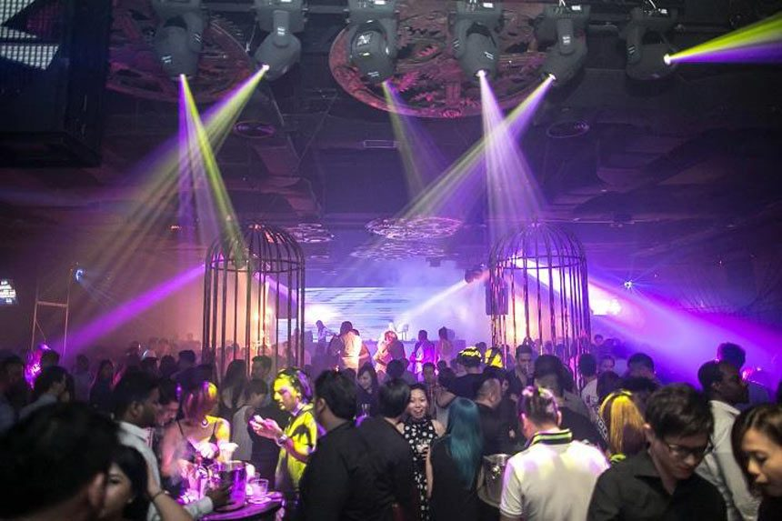 <strong>PLAY CLUB AT THE ROOF KUALA LUMPUR</strong><br>Price on Request