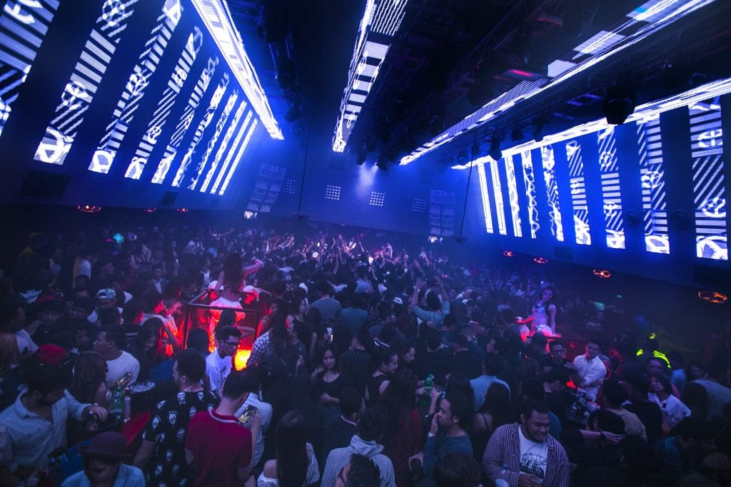 <strong>ZOUK KUALA LUMPUR</strong><br>Price on Request