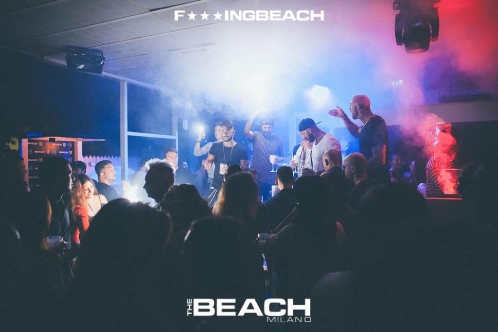 <strong>THE BEACH MILANO</strong> <br> Chiedi i prezzi