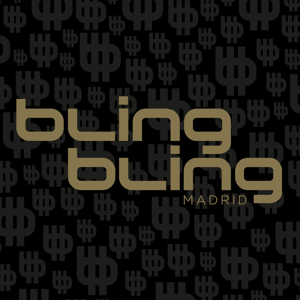 VIP at Bling Bling Madrid