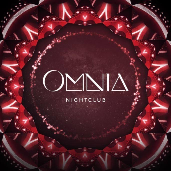VIP at Omnia Las Vegas