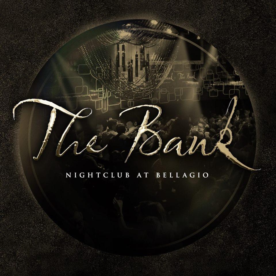 VIP at Bank Las Vegas
