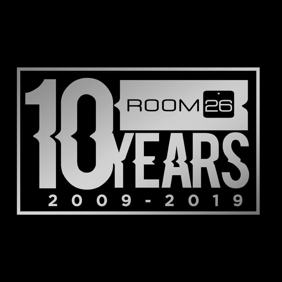 VIP at Room26