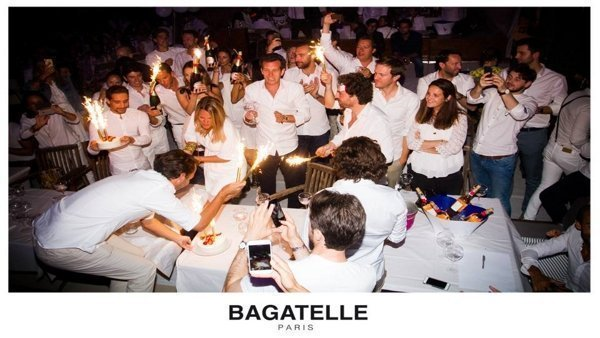 <strong>BAGATELLE IBIZA</strong> <br>Price on Request