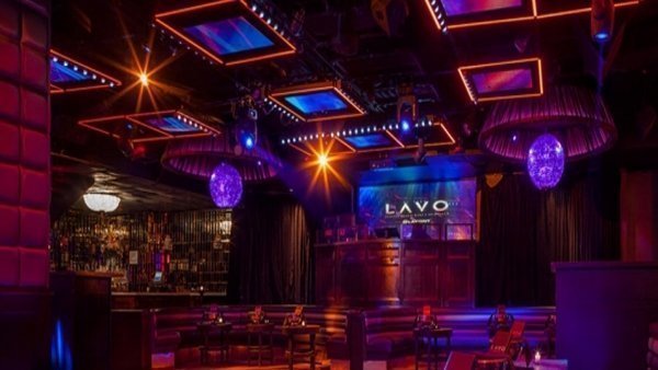 <strong>LAVO NEW YORK</strong><br>Price On Request