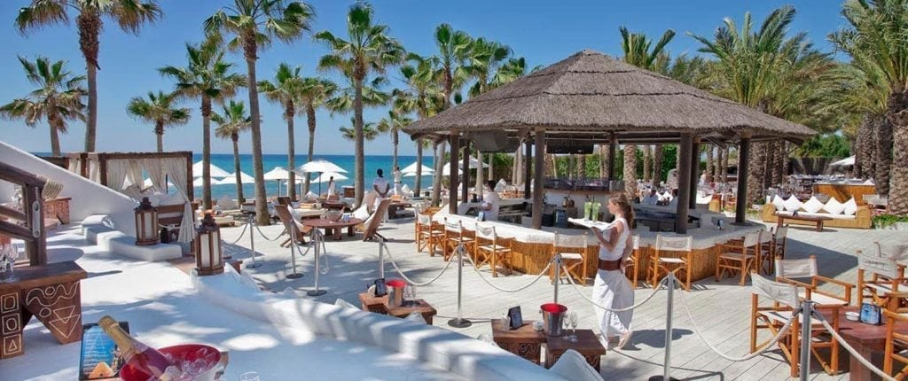 <strong>NIKKI BEACH MALLORCA</strong> <br>Price on Request