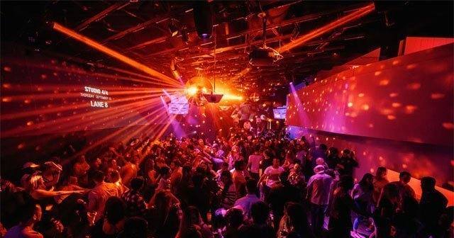 <strong>Q NIGHTCLUB SEATTLE</strong><br> Price On Request