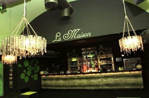 <strong>LA MAISON ROME</strong> <br>Price on Request