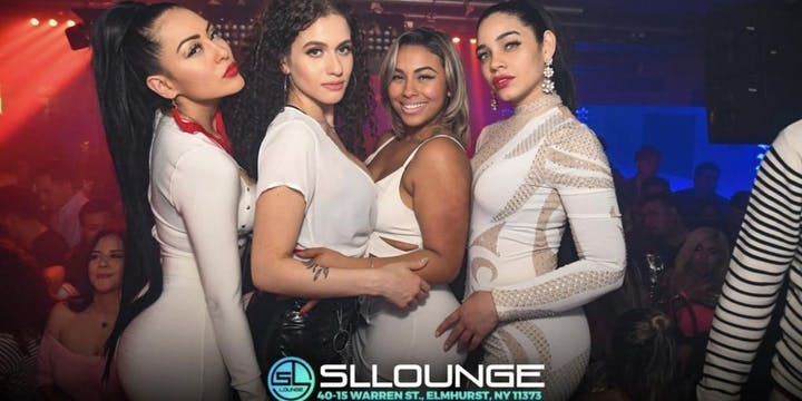 <strong>SL LOUNGE ATLANTA</strong><br> Price On Request